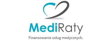 Mediraty logo